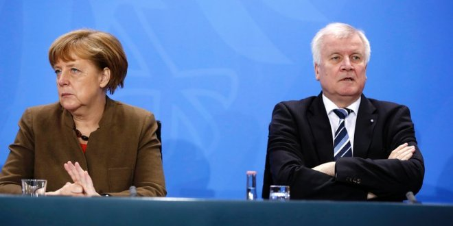 Horst-Seehofer-angela-merkel-getty-images