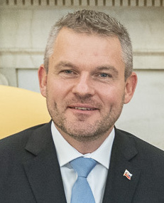 Peter_Pellegrini_May_2019